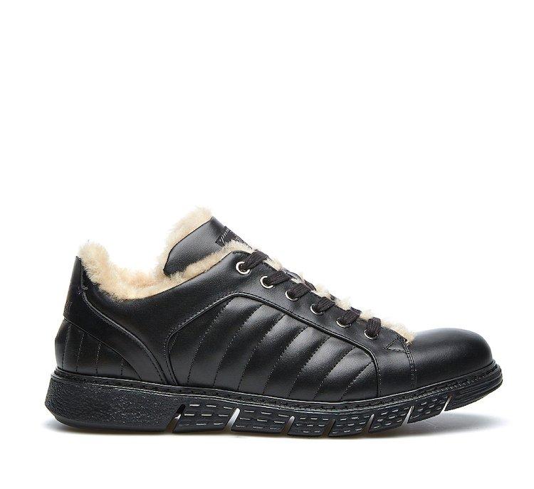 Sneaker Fabi Seattle