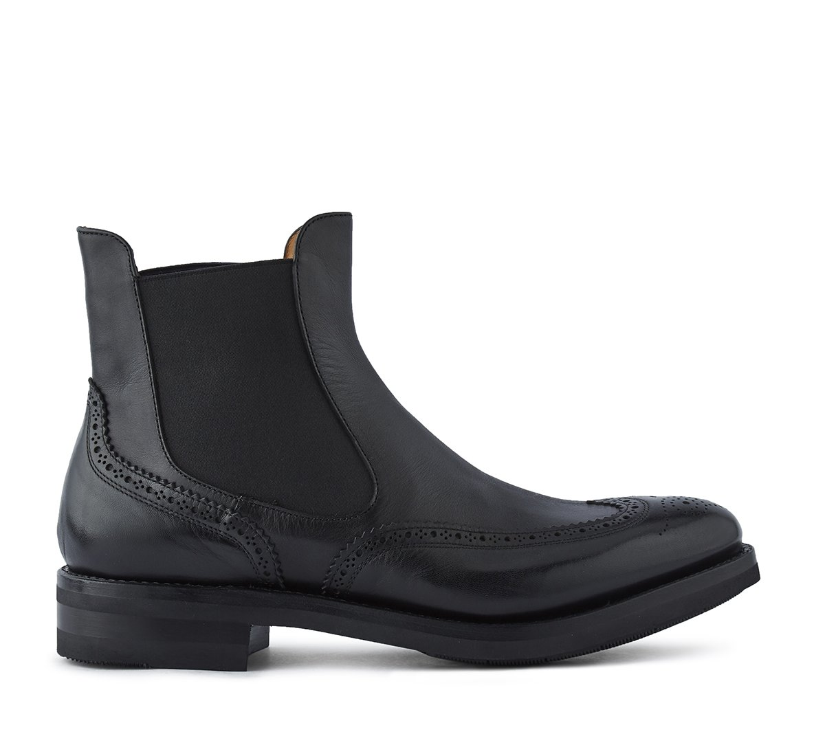 Beatle Flex Goodyear in vitello