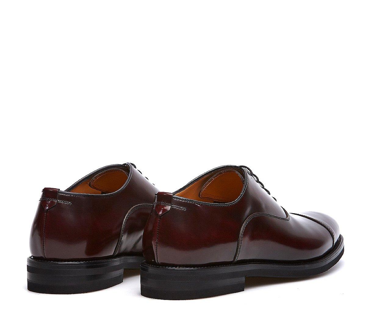 Классические ботинки Fabi из телячьей кожи