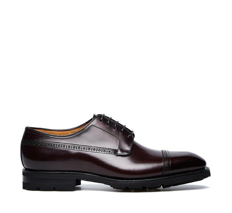 Туфли на шнуровке Flex Goodyear из ценной телячьей кожи