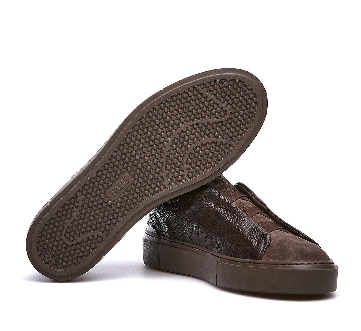 Fabi Challenge sneakers