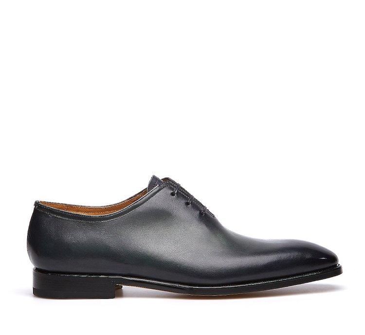 Классические ботинки Fabi Flex из телячьей кожи