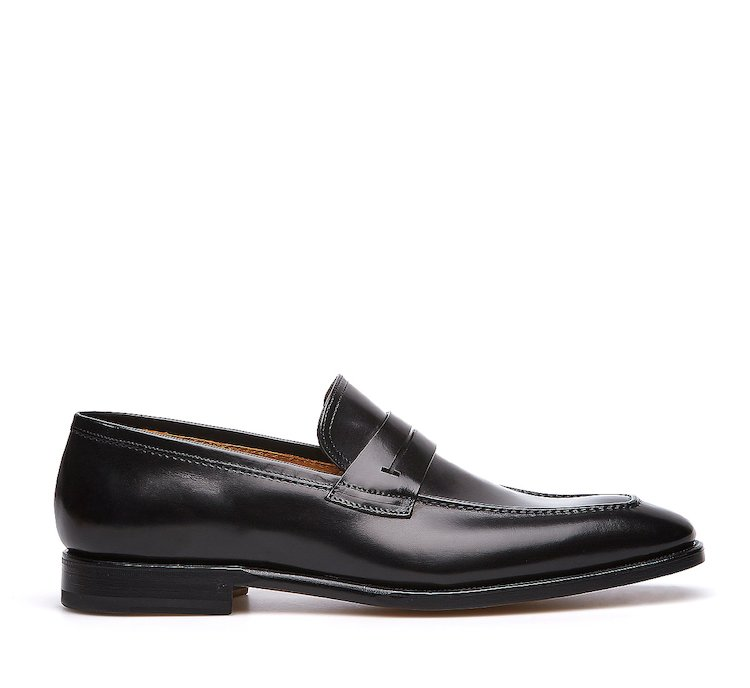 Loafer Fabi Flex in luxury calf leather