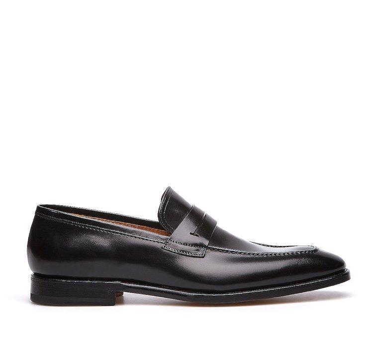 Loafer Fabi Flex in luxury calf leather