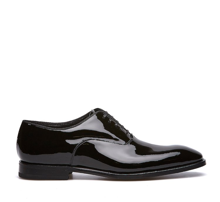 Oxford shoe Fabi Flex in luxury calf leather