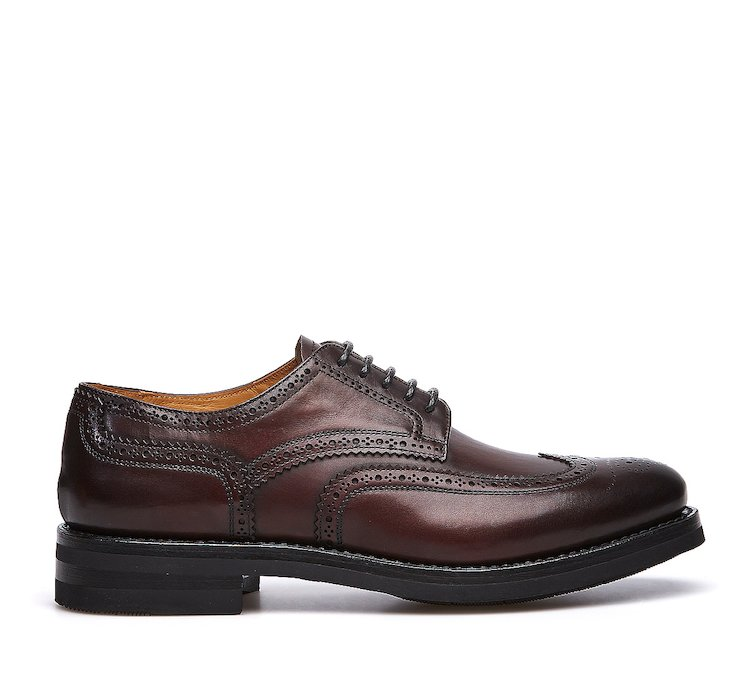Flex Goodyear Oxford shoe