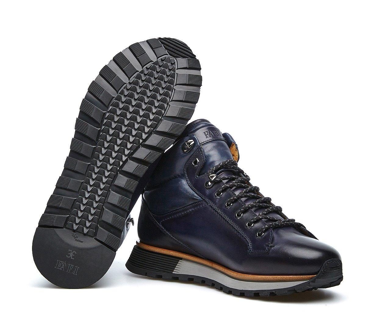Miramonti shoe