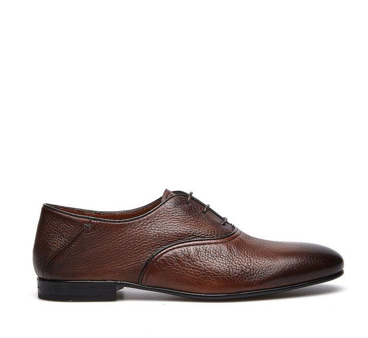 Классические туфли-оксфорды Fabi