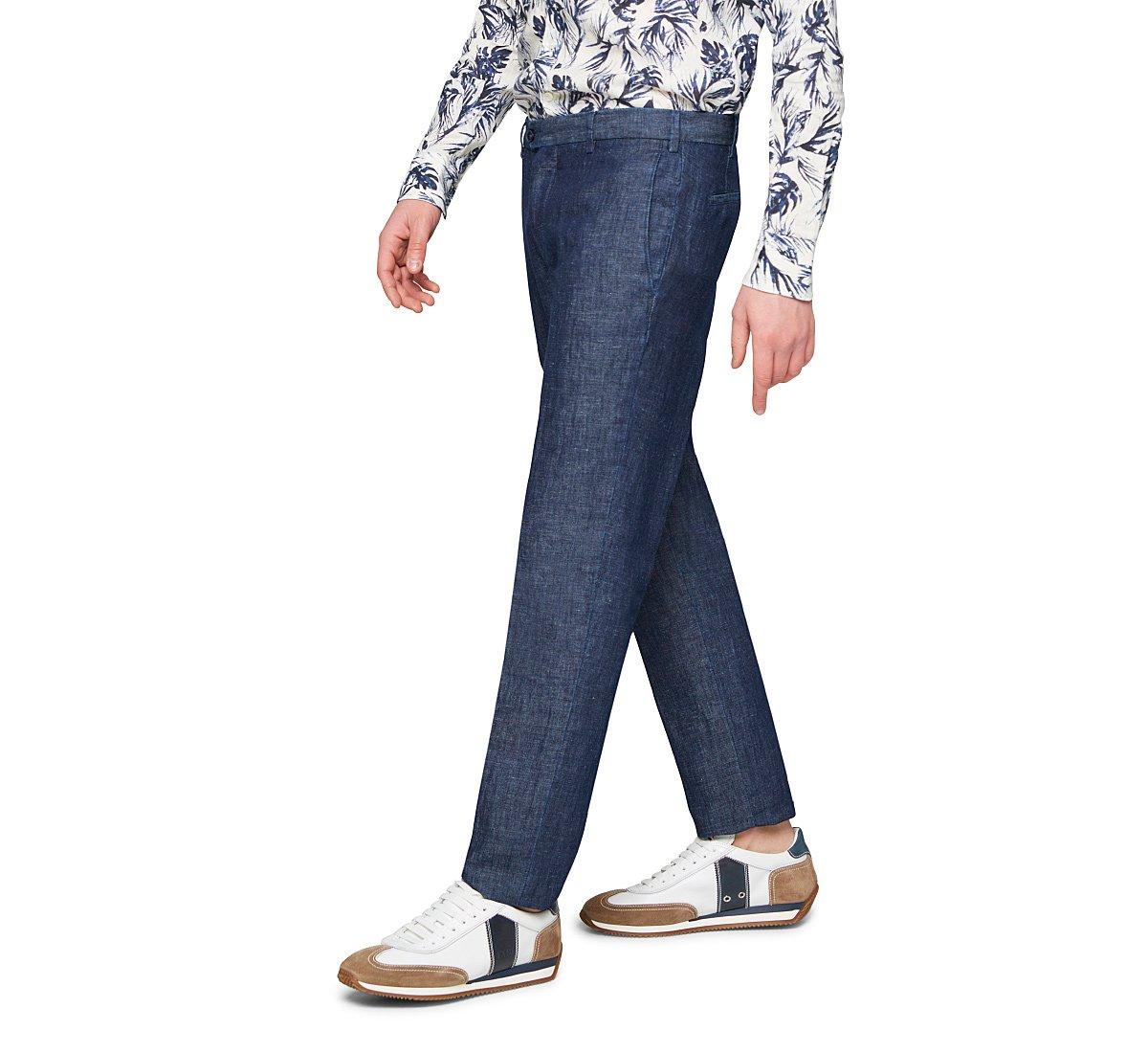 Pantalone oversize