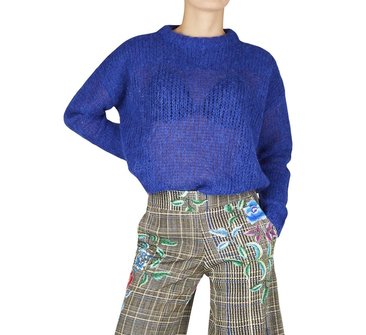 Maglioncino in calda lana