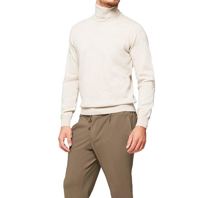 Maglia in cashmere