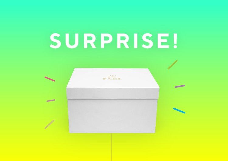 Fabi summer BOX