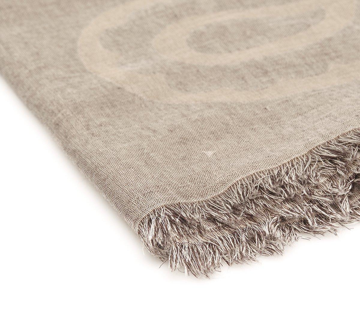 Sciarpa paisley in cashmere