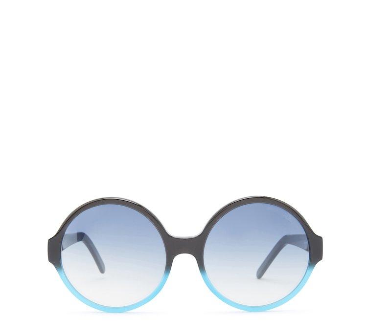 Occhiale Anne blu