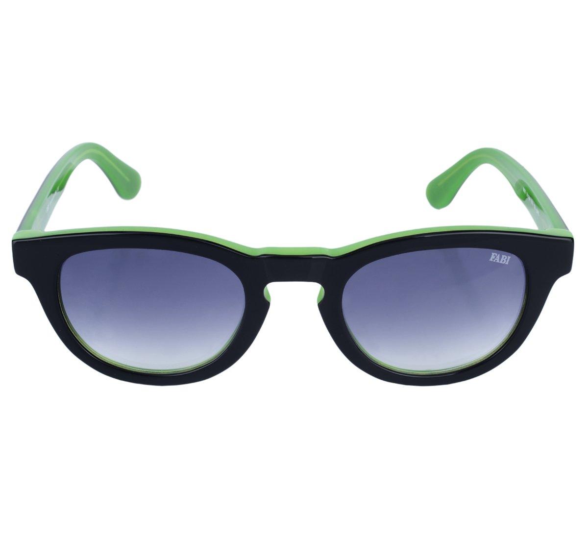 Occhiale Max verde