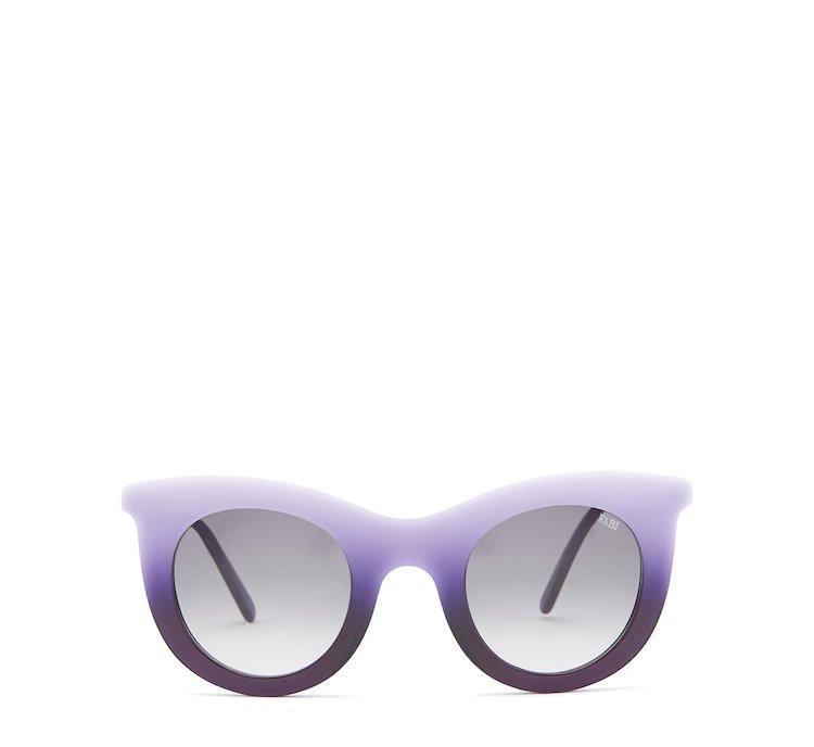 Occhiale Allegra viola