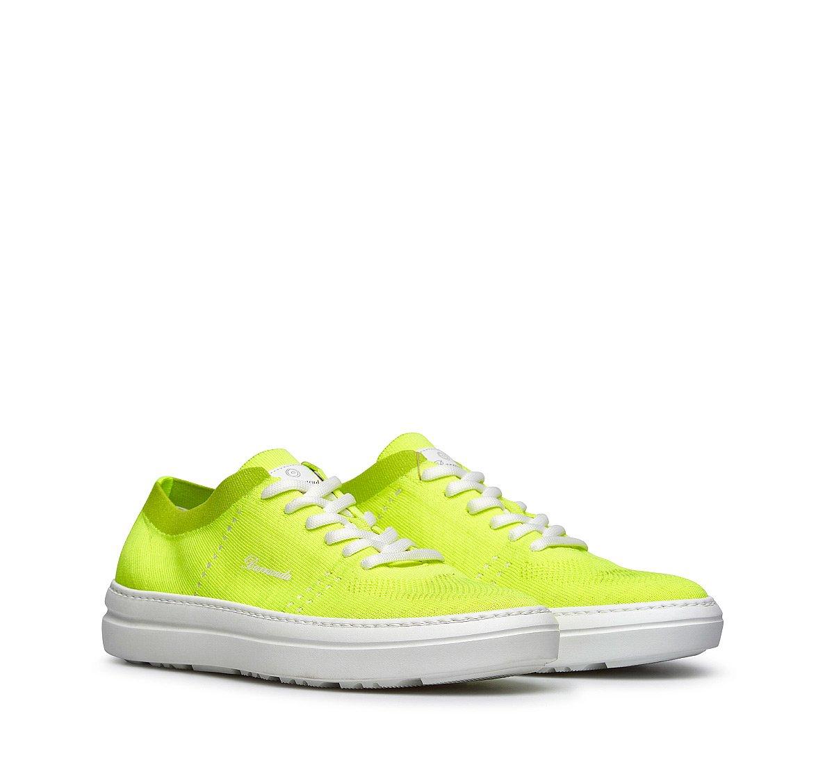 Barracuda fabric sneaker
