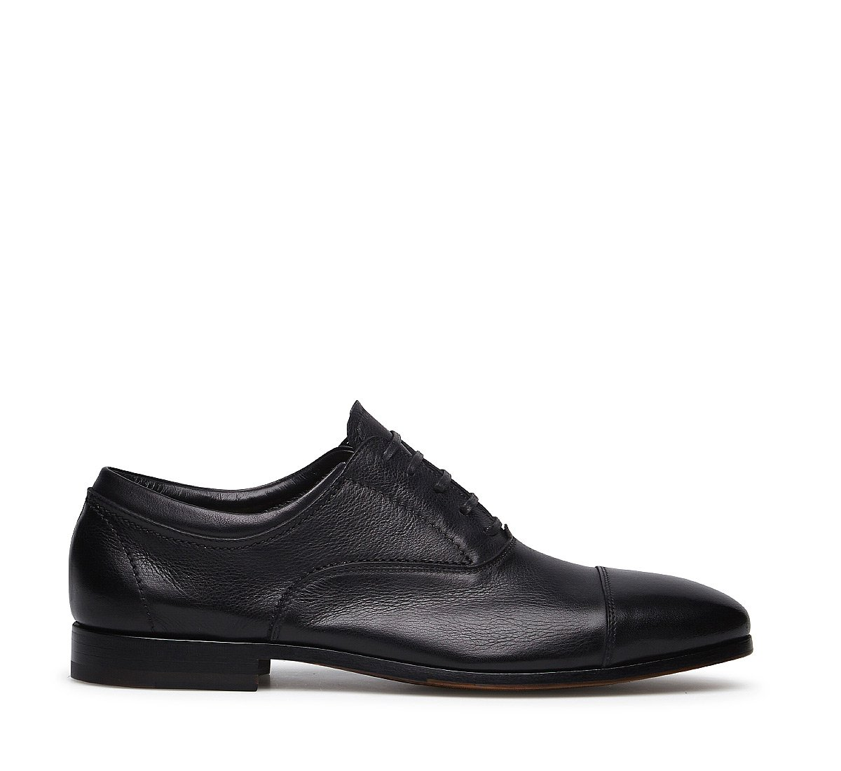 Calfskin Oxfords