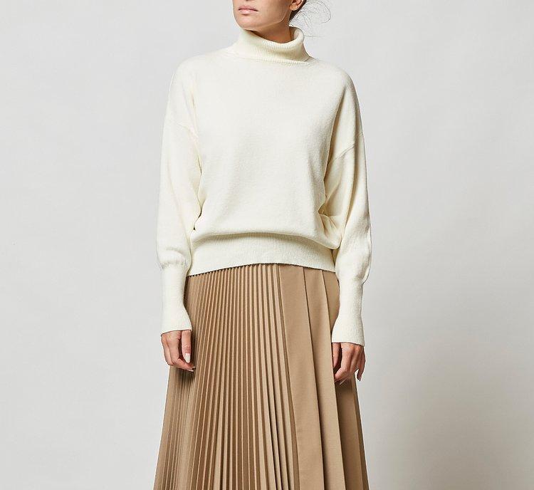 Maglione in cashmere
