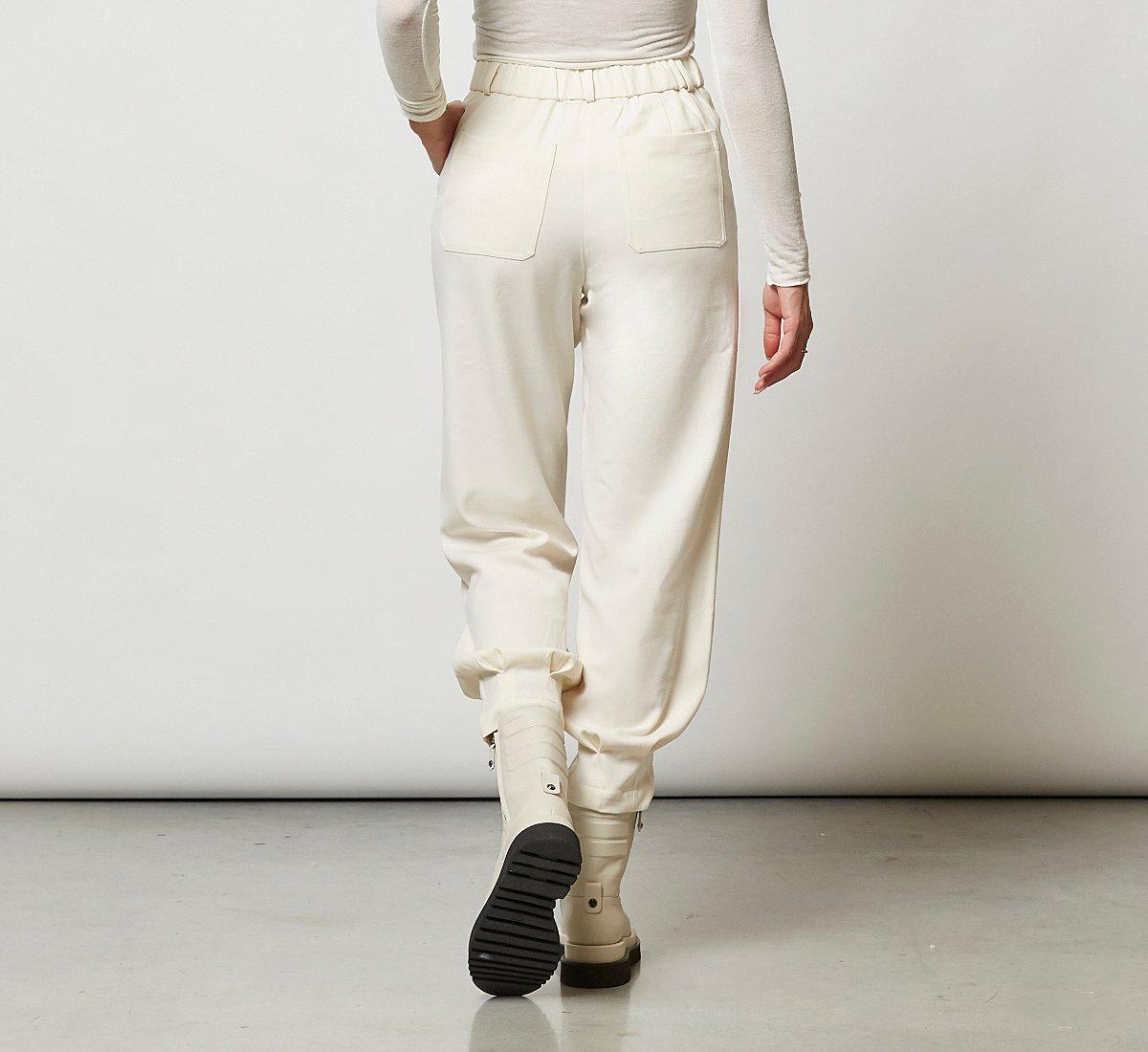 Pantalone largo