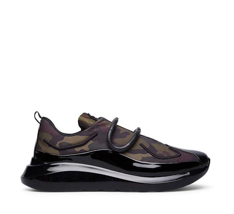 Sneaker Barracuda Saturne