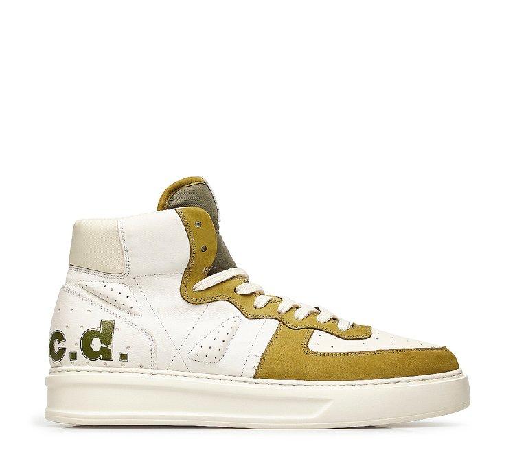 Sneaker Barracuda B.r.c.d.