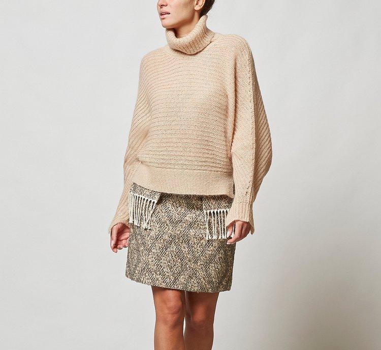 Maglione in lana