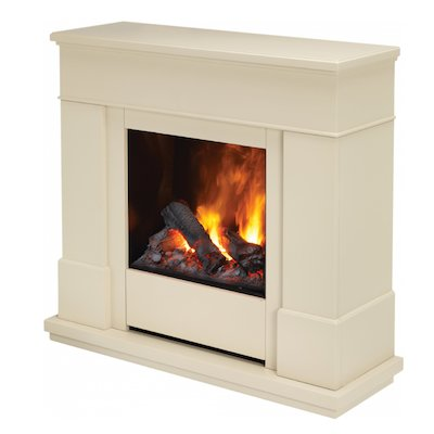 Dimplex Moorefield Optimyst Electric Fireplace Suite