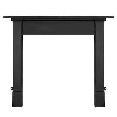 Carron Alice Cast-Iron Fireplace Surround