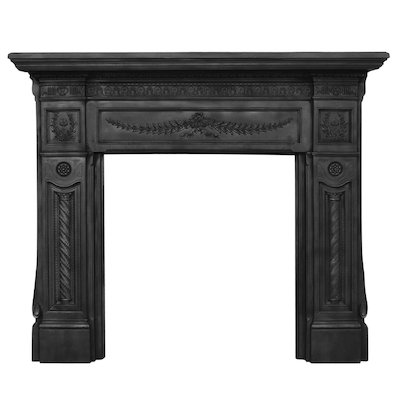 Carron Holyrood Cast-Iron Fireplace Surround