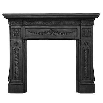 Carron Holyrood Cast-Iron Fireplace Surround