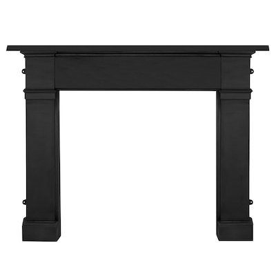 Carron Somerset Cast-Iron Fireplace Surround