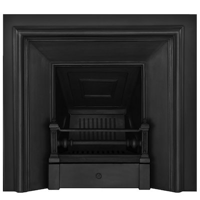 Carron Royal Cast-Iron Fireplace Insert