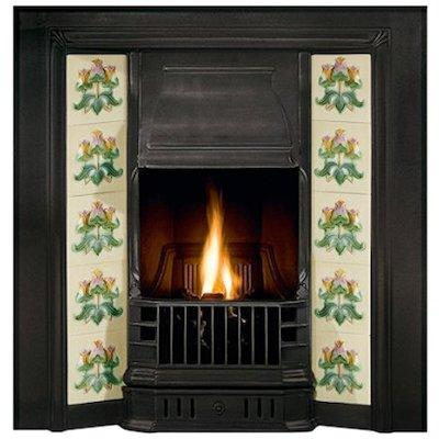 Fire Back Panels Slip Sets Amp Fireplace Inserts For Sale