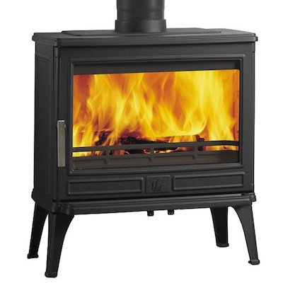 ACR Larchdale Wood Stove