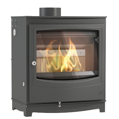 Arada Farringdon Catalyst Wood Stove