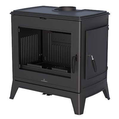 Bronpi Derby 9 Wood Stove