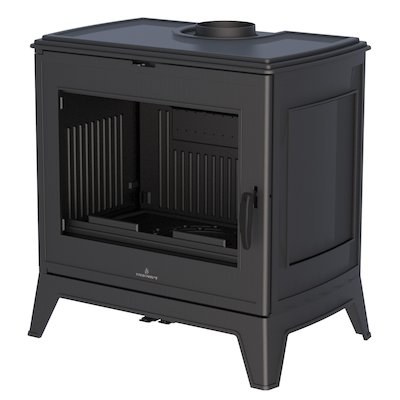 Bronpi Preston 9 Wood Stove