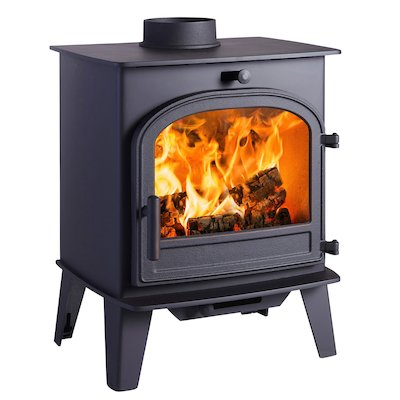 Cleanburn Lovenholm Wood Stove
