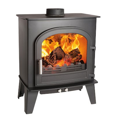Cleanburn Skagen 5 Wood Stove