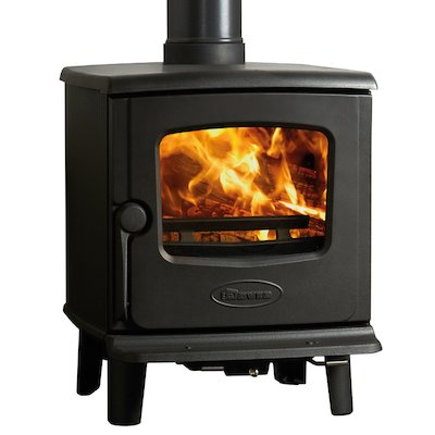 Dovre 225 Wood Stove