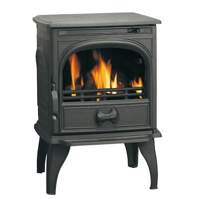 Dovre 250 Wood Stove