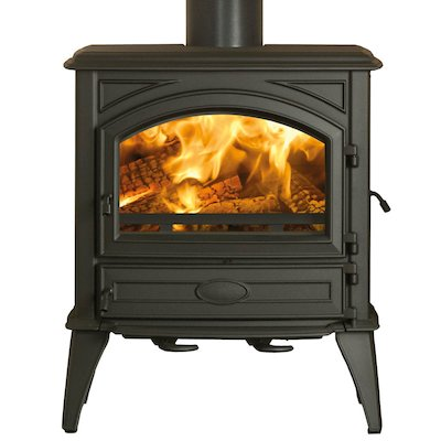 Dovre 640 Wood Stove