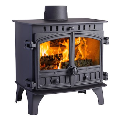 Hunter Herald 8 Wood Stove