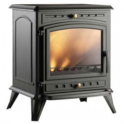 Invicta Altea Wood Stove