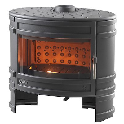 Invicta Angor Wood Stove