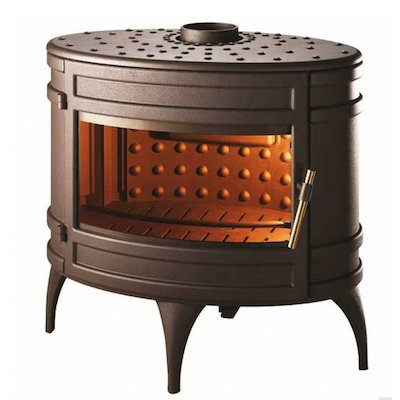 Invicta Mandor Wood Stove