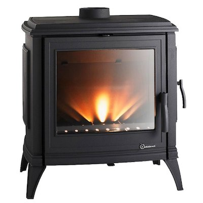 Invicta Sedan Large Wood Stove