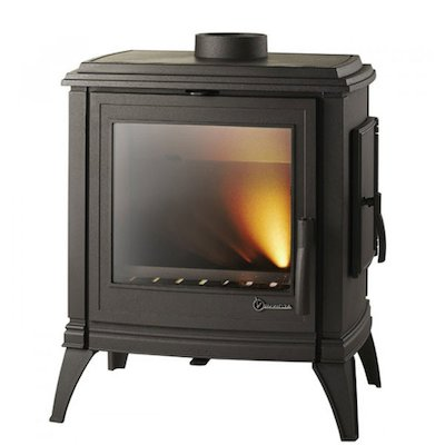 Invicta Sedan Medium Wood Stove