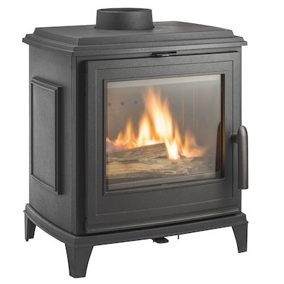 Invicta Sedan Small Wood Stove